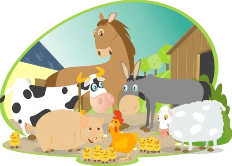 expressions françaises animaux