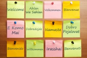 Which languages should you speak to find a job in Belgium ?